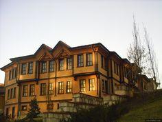 Çağdaş Cam Sanatları Müzesi,Odunpazarı