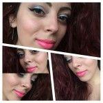 Per testare i nuovi prodotti firmati Just cosmetics ho rispolverato l'ombretto azzurro…  Il make up tutorial e i prodotti utilizzati sono su www.fashionably.it  http://www.fashionably.it/index.php/2015/11/04/make-up-anni-80-lombretto-azzurro-non-e-tabu/