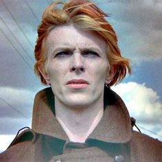 Bowie - Fell to Earth