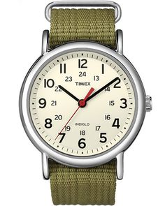 Weekender - TIMEX - Watches : JackThreads