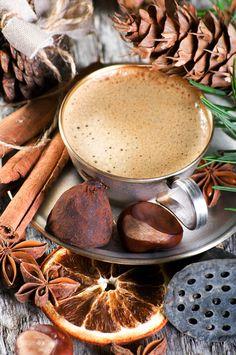 ~ Christmas coffee ~