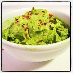 Why Should I make Keto Guacamole? The high fat ratio keeps you full! Ketoers know how important low-carb/high-fat foods like Avocados can be in curbing hunger.                                                                                                                                                                                 More