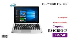 CHUWI Hi10 Pro - Gris  #Moviles/tablets ✏  #Tablet #Gearbest #Chuwi https://vdg.fun/88