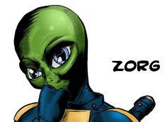 Meet Zorg