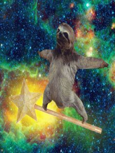 All that stuff is great but it's like hey, the Declaration of Independence was pretty fucking awesome and really was the pivotal moment here. So let's celebrate with fireworks and stuff. | The American Revolution, As Told By Sloths