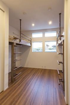 House 2, Tiny House, Low Loft Beds, Condo Design, Natural Interior, Affordable Housing, Kid Beds, Kids Bedroom, Playroom