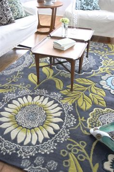 rugs rugs rugs suryas frontier collection comes in many colors and patterns latest pinterest patterns high point and decorating - Blue And Yellow Bedroom Rugs