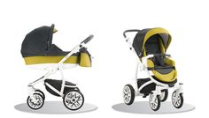 Wózek wielofunkcyjny Bebetto model: Torino