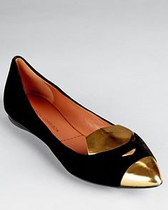 Sigerson Morrison Loafers - Hadley   @Bloomingdale's