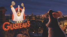 More Life Lessons From Pixar Movies | Oh My Disney | Awww