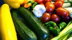 Keto Diet Meal Plan Template Makes Planning Vegetables Simple