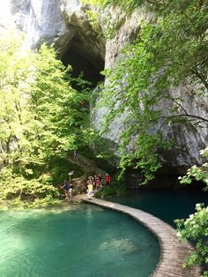 Day Read the story and see 37 photos of a visit to Split, Croatia by TravelPod member jonewgrosh Plitvice National Park, Split Croatia, Blog Entry, National Parks, June, Sunday, River, Outdoor, Outdoors