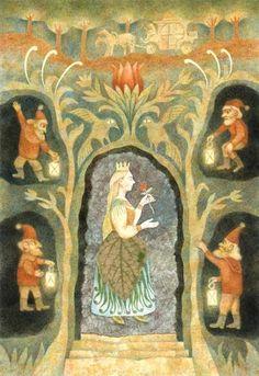 """David Ursiny  """"Slovak Folktales"""""""