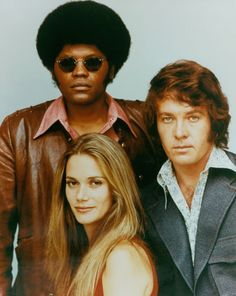 """""""The Mod Squad"""" 