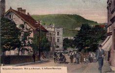 Stare zdjęcia: Biały Kamień | Nasz Wałbrzych - niezależny portal miejski Portal, Painting, Art, Art Background, Painting Art, Kunst, Paintings, Performing Arts, Painted Canvas