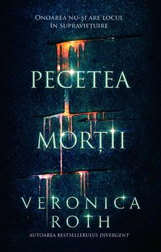 Image may contain: text Veronica Roth, Book Challenge, Reading, Cover, Books, Movie Posters, Image, Death, Libros