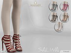 MJ95's Madlen Salina Shoes