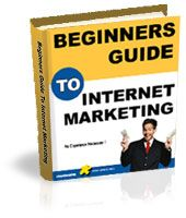 Internet marketing, how do these guys do it? $0.50  Well I will try to give you an insight into the way this all happens. As mentioned in the contents above I will delve into the main tools of the internet marketer and the way these guys generate cash from their internet marketing businesses.     Contents  1. Introduction  2. I.M. with e-books  3. Affiliate programs  4. Newsletters  5. Google Adsense/Adwords  6. Traffic Generators  7. Auto-responders