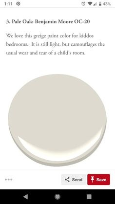 Home Decoration Ideas Bedrooms .Home Decoration Ideas Bedrooms Neutral Paint Colors, Best Paint Colors, Interior Paint Colors, Paint Colors For Home, Gray Paint, Room Colors, Wall Colors, House Colors, Benjamin Moore Paint