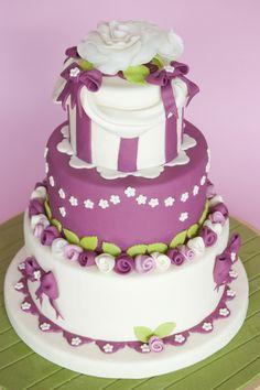"""cake """"magnificent"""""""