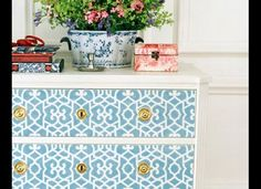 10 DIY projects to transform your home..in a weekend or less!