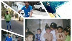 I am Abhishek Kumar Choubey, here i am sharing my special memories. https://twitter.com/abhishekchoube0