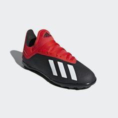 X Tango 18.3 Turf Shoes Black 3 Kids c585eba0a