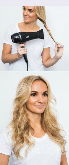 how to get beach waves for thin hair