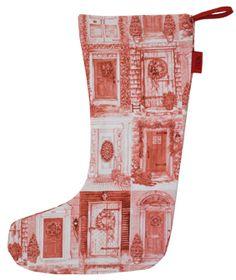 ein Nikolaus-Stiefel von Apelt, Artikel 8024