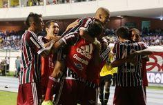 Blog Esportivo do Suíço: Fluminense bate Paysandu e vai às quartas da Copa do Brasil