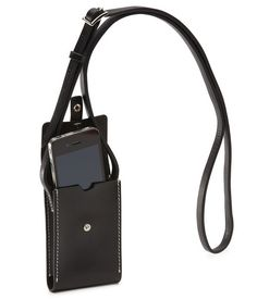 Over the shoulder iPhone case -- eBay Holiday Collective {so handy!}