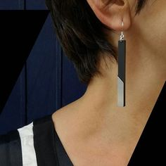 Coming soon to the Shop at AGH, modern jewellery from Paris made of Plexiglas, metals and rubber. Maqnifique! #shopatagh