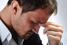 Epuisement, stress, détresse… burnout !