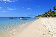 Les plages de l'Ile Maurice