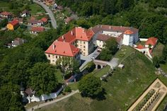 Kunstat na Morave. European Countries, Czech Republic, Prague, Manor Houses, Mansions, Palaces, Country, House Styles, Castles