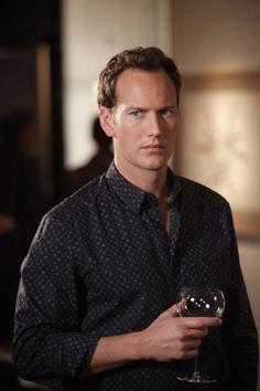 Patrick Wilson - A Gifted Man