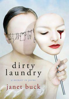 Coming November 30, 3015.  http://www.vineleavespress.com/dirty-laundry-by-janet-buck.html