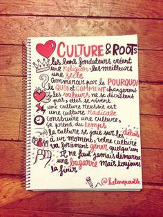 Culture & roots