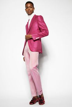 In the Pink -Tom Ford