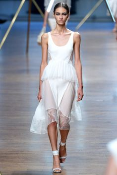 Jason Wu   Spring 2014 Ready-to-Wear Collection   Style.com