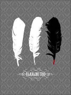 Alkaline Trio Logo by Squidbiscuit ...