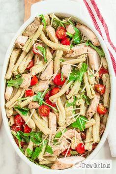 人気パスタサラダ♥簡単・家の味・パーティーに。使えるレシピ決定版 ... 出典:http://cdn.macaro-ni.jp