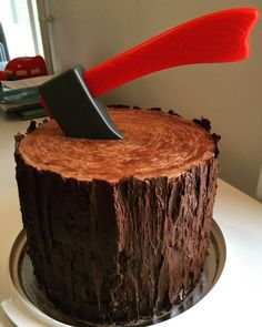 #leivojakoristele #mitäikinäleivotkin #täytekakku