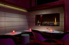 Montparnasse bar