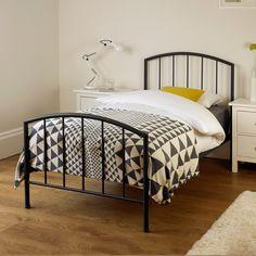 Nimy Metal Bed Frame
