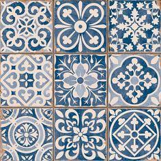 Tiles from Peronda Cerámicas