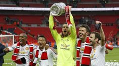 De Gea expects good times to return at Manchester United with Mourinho