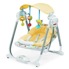 Discount on Chicco Polly Compact Swing