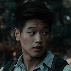 inactive — maze runner like or reblog if you save © to...