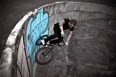 Dark Side BMX Pedro Henrique